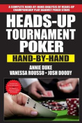 Heads-Up Tournament Poker