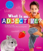 What Is an Adjective? (Pebble Books