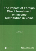 The Impact of Foreign Direct Investment on Income Distribution in China