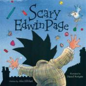 Scary Edwin Page