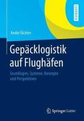 Gepacklogistik Auf Flughafen [GER]
