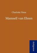 Mamsell Van Ehren [GER]