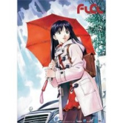 FLCL Ninamori Cloth Wall Scroll Poster GE-9666