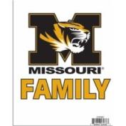 Missouri Tigers Team Pride Decal