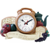 Kirch 1571 Funny Kitchen Wall Clock