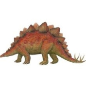 Walls of The Wild 192005 Stegosaurus Wall Decal