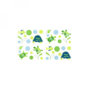 CoCaLo 7043-862 Turtle Reef Wall Appliques