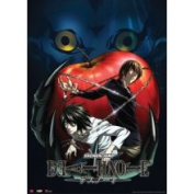 Death Note Wall Scroll Ryuk & Apple Cloth Poster GE-9984