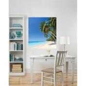 WallPops Island Design Photo Panel