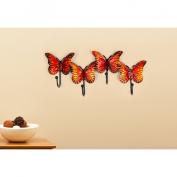 Metro Design Butterfly Wall Hooks