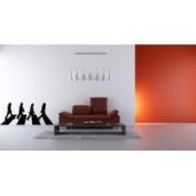 The Custom Vinyl Shop 4258289 Beatles Walking Wall Art Decal