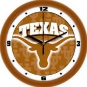 Suntime Texas Dimension Wall Clock 30.5cm