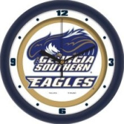 Suntime Georgia Southern Eagles Traditional 30.5cm Wall Clock