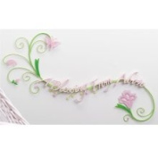 Lillian Rose 24AC805 Bl Blessing Wall Decoration