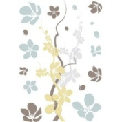 Crearreda CR-57113 Branches & Flowers Wall Stickers and Decals