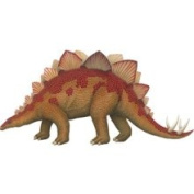 Walls of The Wild 192007 Giant Stegosaurus Wall Decal