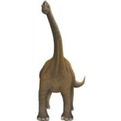 Walls of The Wild 21182 Bronchiosaurus Wall Decal