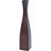 Uma Enterprises 63959 Metal Vase