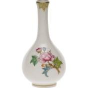 Herend Queen Victoria Bud Vase