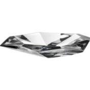 Orrefors Glass Dish, Precious 6569271