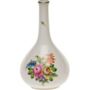 Herend Printemps Bud Vase, 5.25