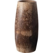 Lazy Susan 142006 Palm Wood Vase