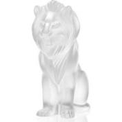 Lalique Bamara Lion 11656
