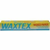 WAXTEX Wax Paper Roll, 75 Yds