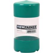Viewtainer Storage Container 5.1cm - 1.9cm x 13cm -Green