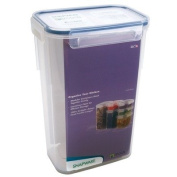 Snapware 1098431 10-Cup Rectangle Airtight Food Storage Container