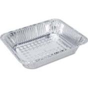 Pan Aluminium Oblong - 1000/cs - Disposable Pans