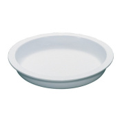 Smart Buffet Ware Large Round Full Size Porcelain Food Pan 1A11204