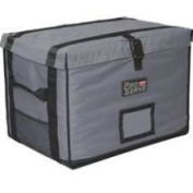 Rubbermaid FG9F1600CGRAY - Insulated Full Pan Carrier, Top Load