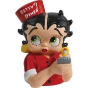 Betty Boop Diner Cookie Jar