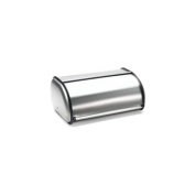 Prime Pacific PPD850 Brushed Stainless Steel Bread Box