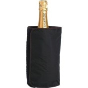 Peugeot PW220051 Black Champ'Cool Wine/Champagne Cooler Sleeve