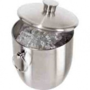 Oggi Lustre Stainless Steel 3.5-Litre Ice Bucket 7044