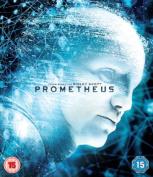 Prometheus [Region B] [Blu-ray]