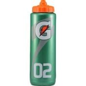 Gatorade 49973 950ml Sports Squeeze Bottle