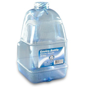 New Wave Enviro Products - Dairy Eastar Resin Water Bottle - 3.8l