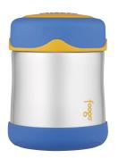 Thermos Foogo Leak-Proof Stainless Steel Food Jar, 300ml