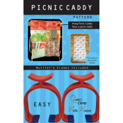 Noble Picnic Caddy - W/Clamps