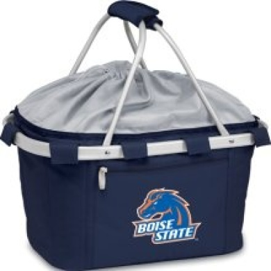 Boise State Broncos Metro Picnic Basket