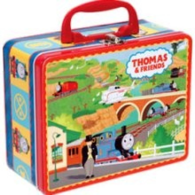 Schylling Toys Thomas and Friends Keepsake Box more Toys