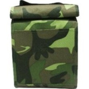 Home Essentials Lunch Tote Bag Camoflage