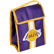 Forever Collectibles NBA hook and loop Lunch Bag Team