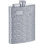 Simran 8-0203M-7 Ajmer 240ml Matte Stainless Steel Flask