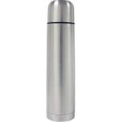 Home Basics Bullet Flask, 1.0-Litre