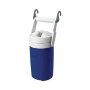 Igloo Half Gallon Sport with Chain Links Beverage Cooler 41148
