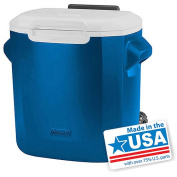 Coleman 15.1l Personal Wheeled Cooler, Blue